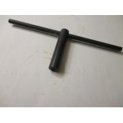 4 kt Schlüssel Sw 4mm